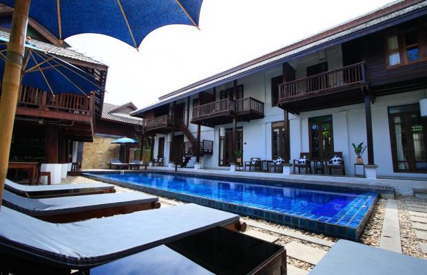 фотографии отеля Banthai Village изображение №23