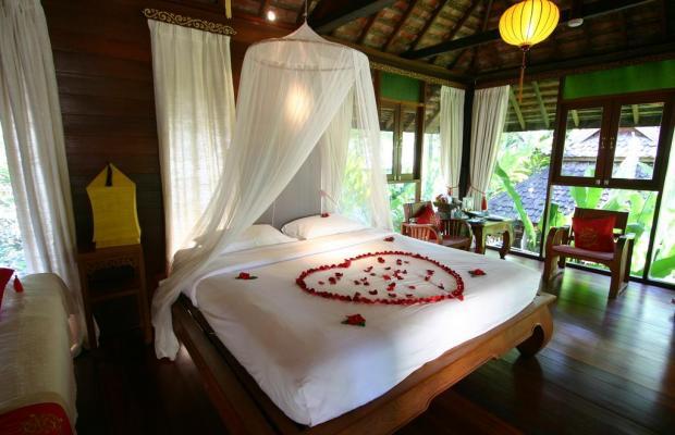 фотографии Ban Sabai Village Resort & Spa изображение №8