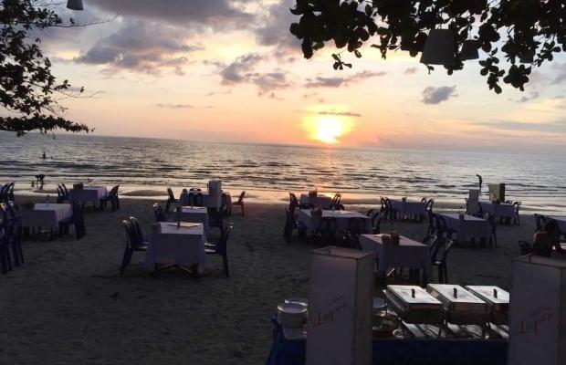 фото отеля Koh Chang Lagoon Resort изображение №25
