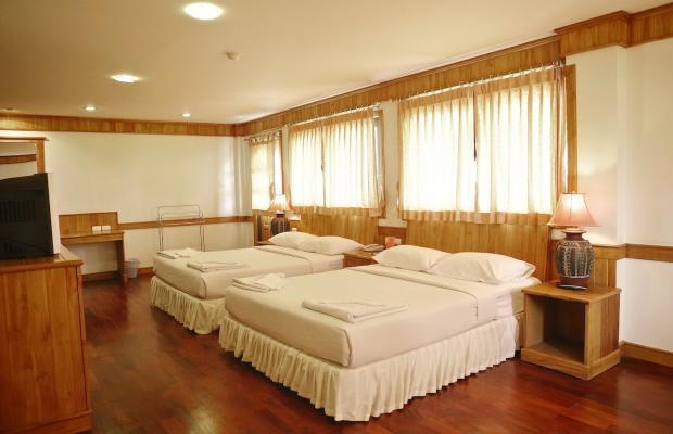 фотографии отеля Koh Chang Lagoon Resort изображение №11