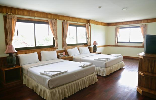 фотографии Koh Chang Lagoon Resort изображение №8