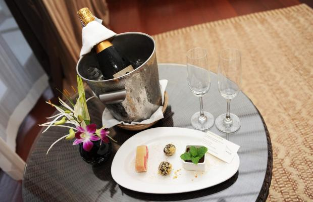 фотографии отеля Sala Samui Resort & Spa изображение №19