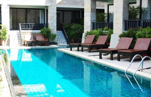 фотографии отеля Samaya Bura (ex.MyQSamui) изображение №11