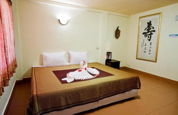 фотографии Samui Beach Resort изображение №24