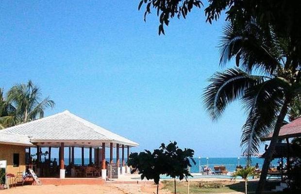 фотографии отеля Samui Beach Resort изображение №23