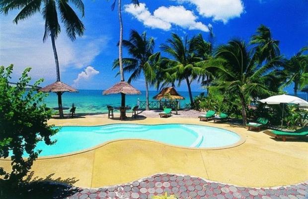 фото отеля Samui Beach Resort изображение №17