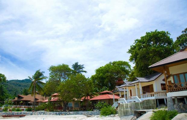 фотографии отеля Rin Beach Resort изображение №7