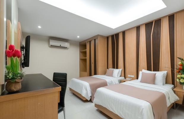 фото отеля The Allano Phuket Hotel изображение №9