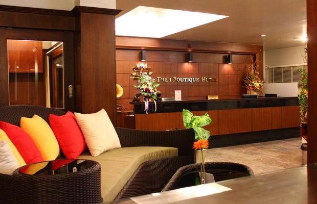 фото отеля The 1 Boutique Hotel изображение №9