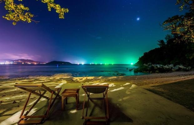 фотографии отеля The Naka Phuket изображение №3