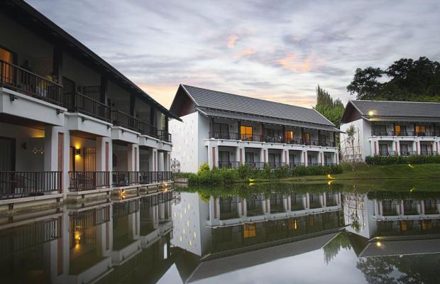 фото отеля Tinidee Golf Resort at Phuket изображение №25