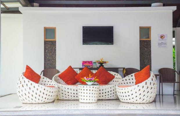 фотографии отеля Tinidee Golf Resort at Phuket изображение №23