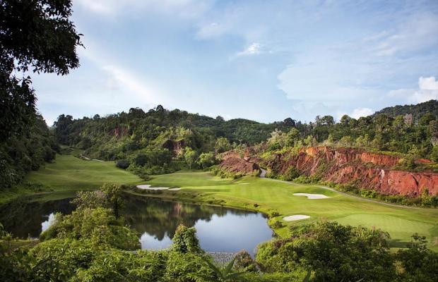 фото Tinidee Golf Resort at Phuket изображение №6