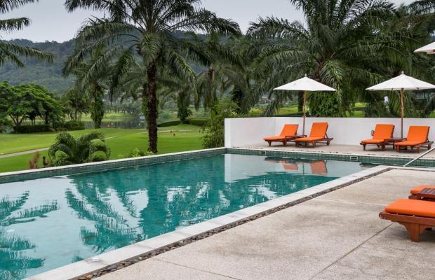 фотографии Tinidee Golf Resort at Phuket изображение №4