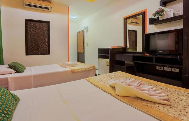 фото 2C Phuket Hotel (ex. Phuttasa Residence) изображение №10