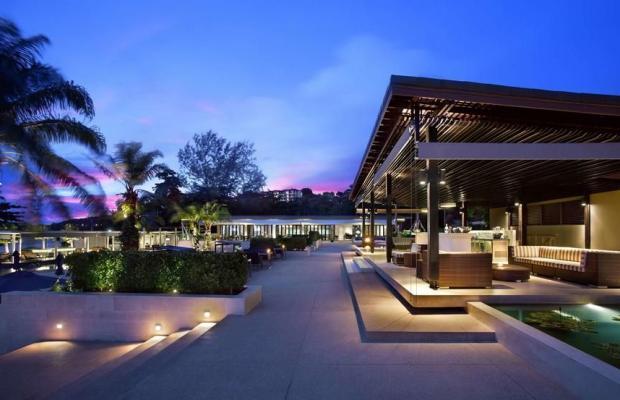 фотографии отеля Hyatt Regency Phuket Resort изображение №71