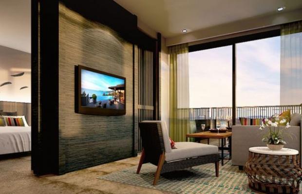 фотографии отеля Hyatt Regency Phuket Resort изображение №27
