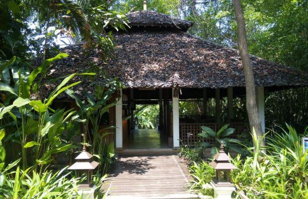фотографии отеля Fern Resort изображение №11