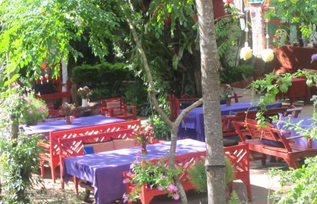 фотографии отеля Mae Hong Son Mountain Inn & Resort изображение №19
