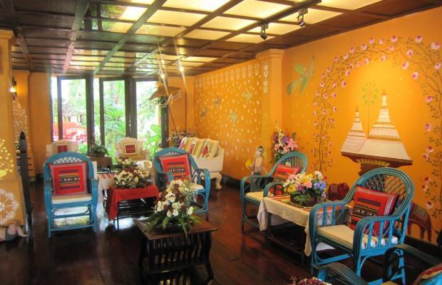 фотографии Mae Hong Son Mountain Inn & Resort изображение №16