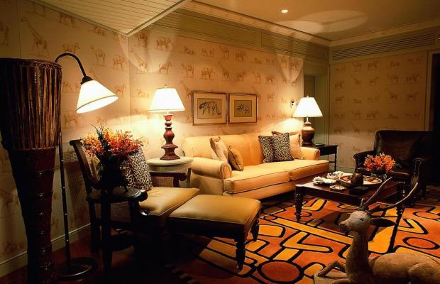 фото отеля Mandarin Oriental Bangkok изображение №21