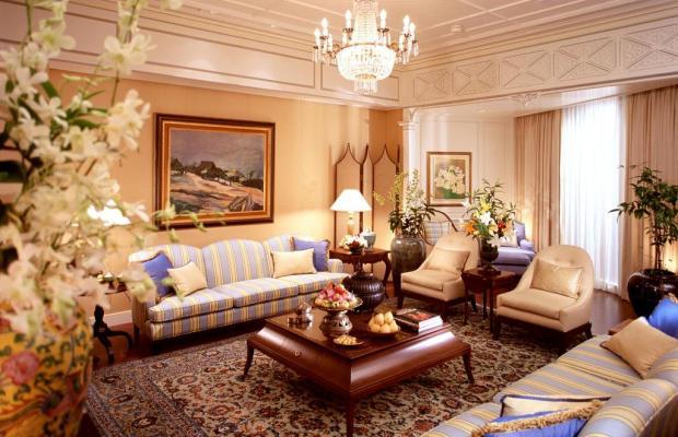 фото отеля Mandarin Oriental Bangkok изображение №9