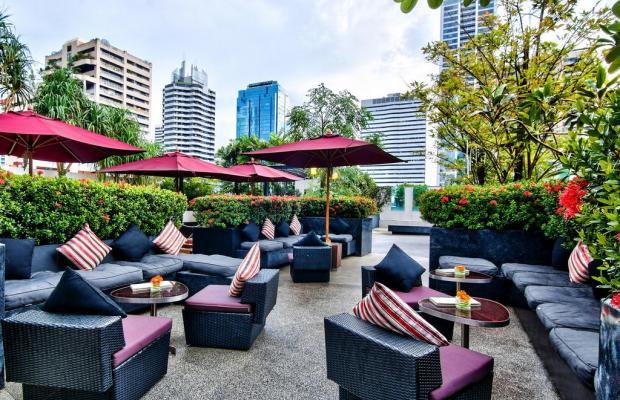 фото Park Plaza Bangkok Soi 18 изображение №2