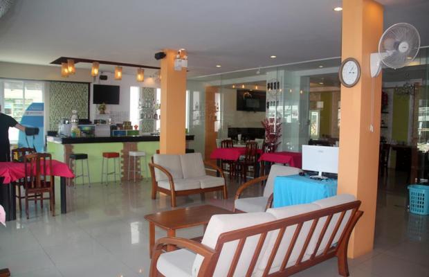 фотографии Enjoy Hotel (ex. Green Harbor Patong Hotel; Home 8 Hotel) изображение №32