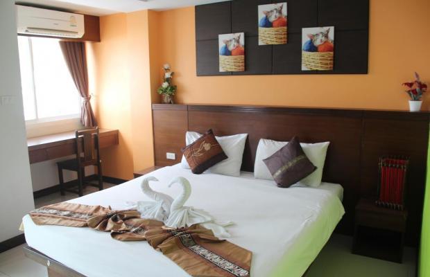 фотографии отеля Enjoy Hotel (ex. Green Harbor Patong Hotel; Home 8 Hotel) изображение №11