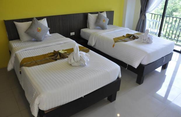 фотографии отеля U Dream Hotel Pattaya (ех. Dream At Wongamat) изображение №11