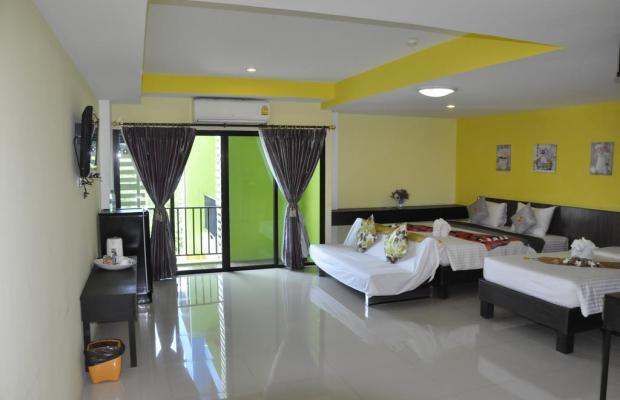фотографии отеля U Dream Hotel Pattaya (ех. Dream At Wongamat) изображение №7