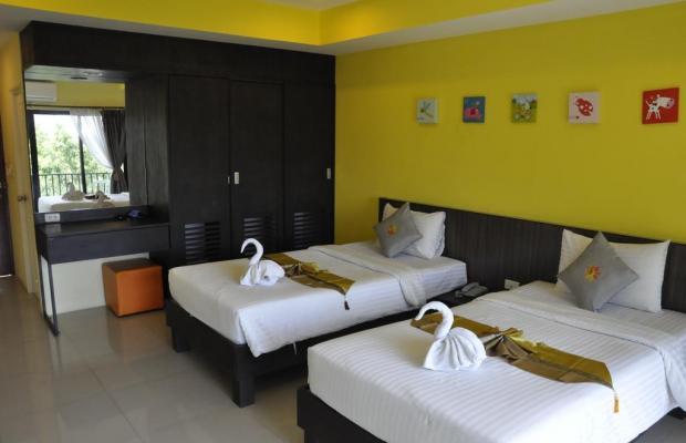 фотографии U Dream Hotel Pattaya (ех. Dream At Wongamat) изображение №4