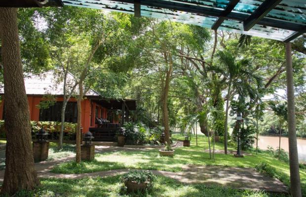 фото отеля Baan Nam Ping Riverside Village изображение №1