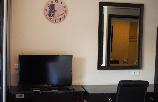 фотографии отеля Land Royal Residence изображение №11