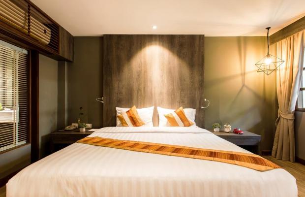 фото отеля Naiya Buree Resort at Nai Harn Beach изображение №17