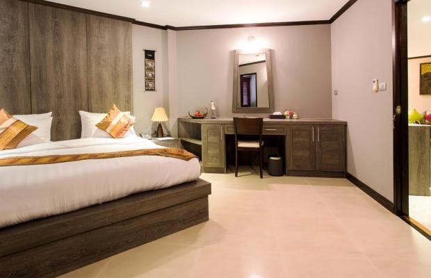 фото отеля Naiya Buree Resort at Nai Harn Beach изображение №13