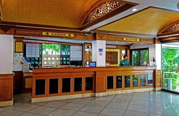 фото отеля Lek Jomtien Hotel изображение №17