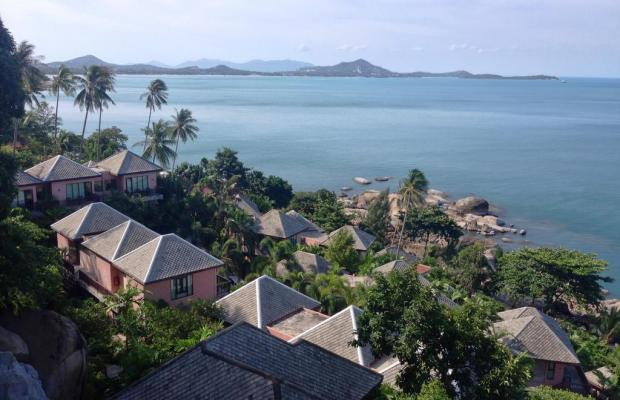 фотографии Samui Cliff View Resort & Spa изображение №4