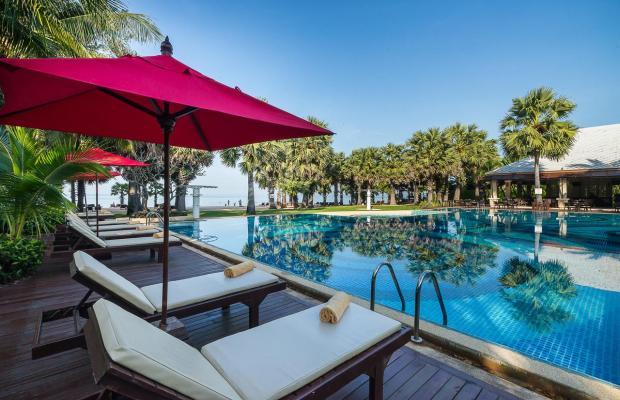 фотографии отеля Ravindra Beach Resort & SPA изображение №63