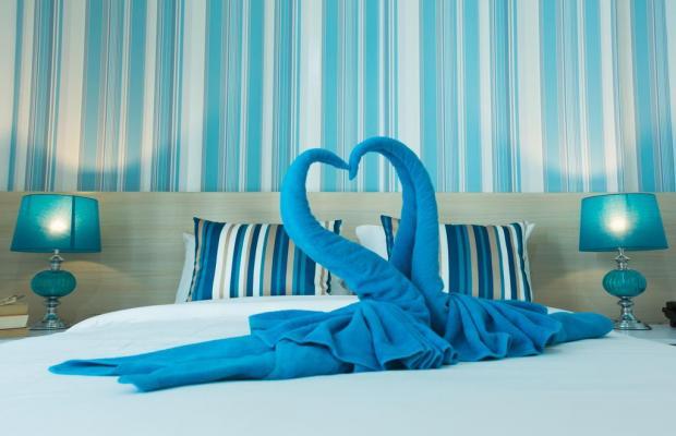 фото отеля D@Sea Hotel изображение №33