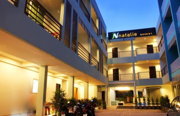 фото отеля Natalie Resort изображение №13