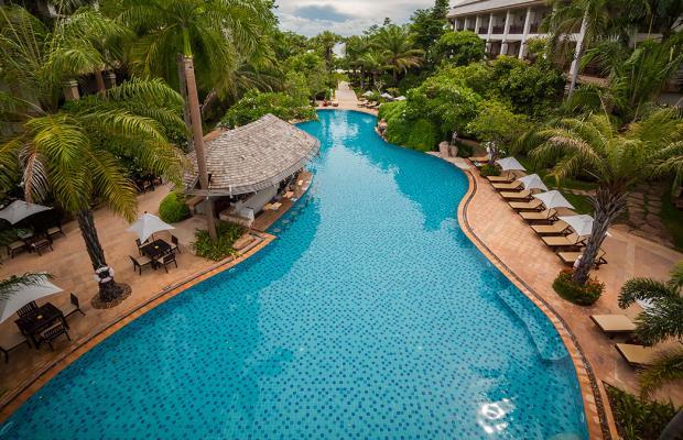 фото отеля Ravindra Beach Resort & SPA изображение №9