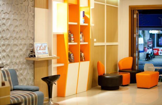 фото Chill Patong Hotel изображение №10
