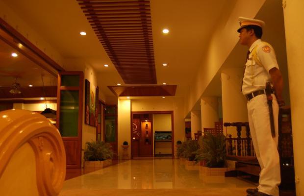 фото отеля BJ Holiday Lodge изображение №9