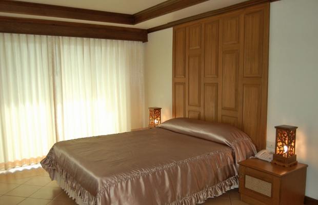 фотографии отеля BJ Holiday Lodge изображение №7