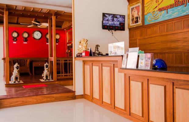 фото отеля Panomporn Patong Place изображение №5