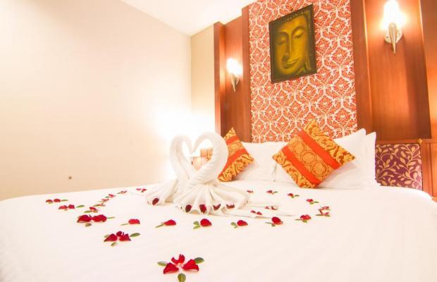 фотографии отеля Patong Hemingway's Hotel изображение №15