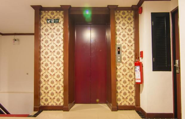 фотографии Patong Hemingway's Hotel изображение №8
