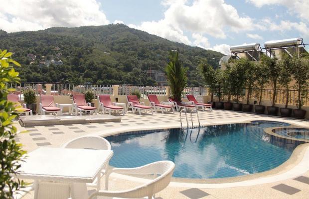 фото отеля Patong Hemingway's Hotel изображение №1