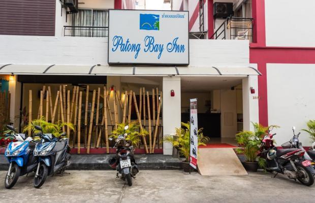 фотографии отеля Patong Bay Inn изображение №11